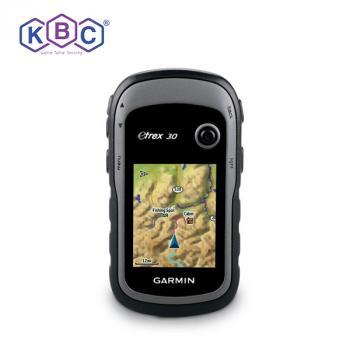 GPS eTrex 30